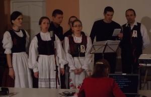 Az oratóriumot a Mustármag közösség már több száz alkalommal bemutatta