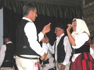 Adatközlő táncosok