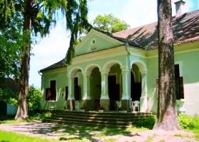 A kisbaconi kúria