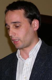 László Márton történész-levéltáros