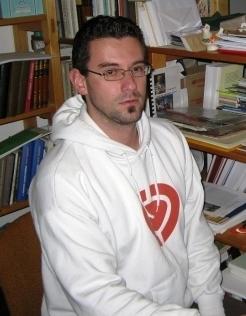 Szolláth Hunor helytörténész