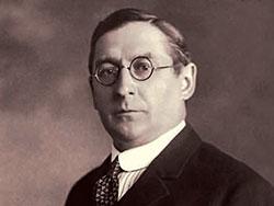 Klebersberg Kunó