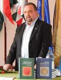 Mihály János történész, a székely szimbólumok és a két Homoród-közti nemesi családok kutatója
