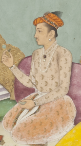I. Dzsai Szing (1611-1677)