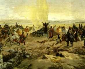 Turáni átok - Istent nyertél, magyar, vagy hitet vesztettél?