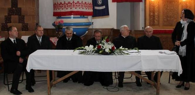 A Püspöki Vizitáció