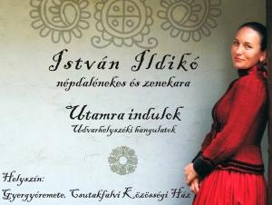 Istvan Ildiko 2015 okt+