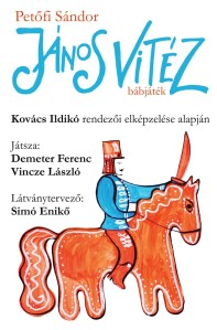Janos Vitez plakat 2015+