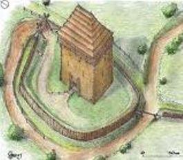 A vár - Gyöngyössy János víziójában