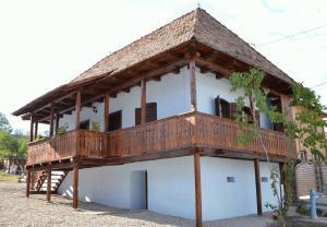 Az író húgának házát a Tamási Áron nevét viselő és szellemiségét őrző egyesület újította fel