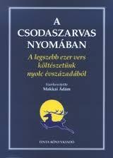 A csodaszarvas nyomában c. kötet bemutatója
