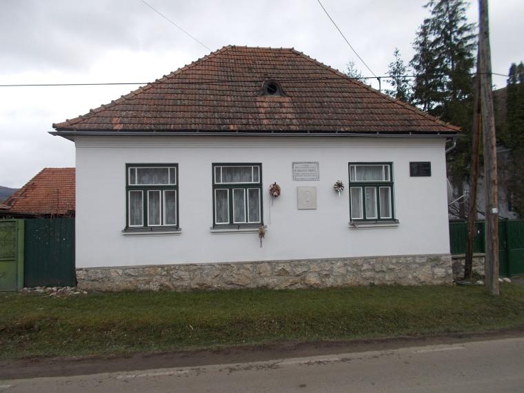 Az unitárius parókián született Brassai Sámuel, az utolsó erdélyi poilhisztor
