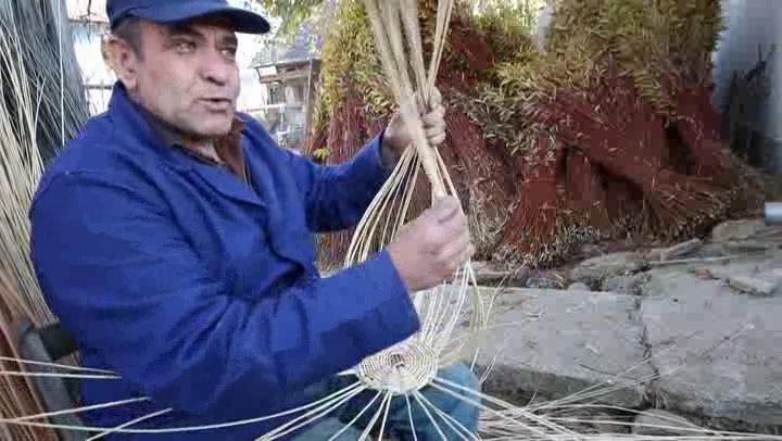 Ráduly János, a népművészet mestere