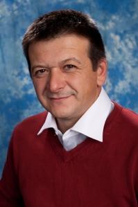 Sántha Attila költő, szerkesztő, újságíró