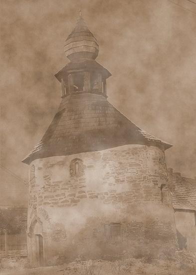 Az algyógyi körtemplom feltételezhetően Erdély legrégebbi keresztény szakrális épülete