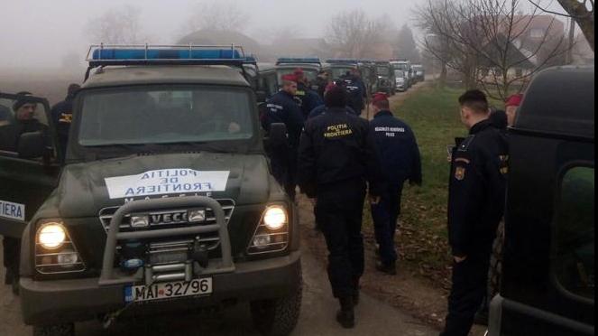 Fotó: politiadefrontiera.ro
