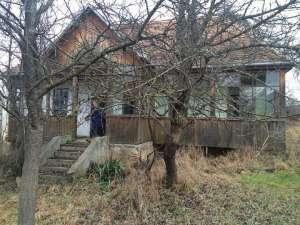 Az adományként kapott Siménfalvi ház (Fotó: Nagyálmos Ildikó)