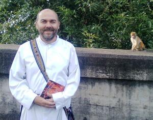 Tőkés György jezsuita szerzetes