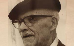 Tudor Arghezi (1880-1967)
