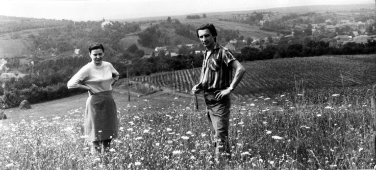 Bágyonban, 1965-1966