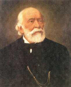 Barabás Miklós műveinek jegyzékében szerepel Kossuth öregkori arcképe (olajfestmény), amelyet 1885-ben készített.