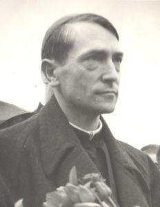 A fiatal püspök