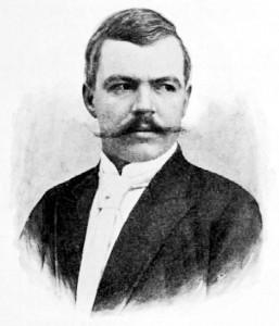 Köllő Miklós (1861-1900)