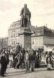 A Bem-szobor is az impériumváltozás áldozatául esett