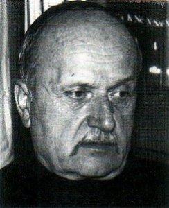 Zolcsák Sándor (1934-2016)