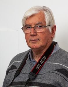 Danis János fotográfus