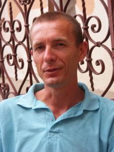 Sófalvi András régész