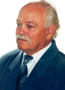 Dr. Balla Árpád