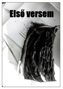 A virtuális kötet borítója