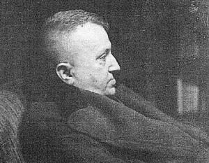 Szabó Dezső az 1930-as években