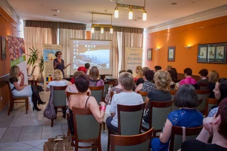 Tájékoztató érdeklődőknek a székelyudvarhelyi Küküllő Szállodában