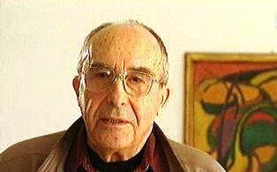 Boros Lajos képzőművész (1929-2011)