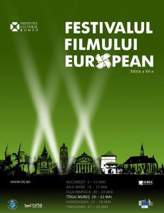 A fesztivál plakátja