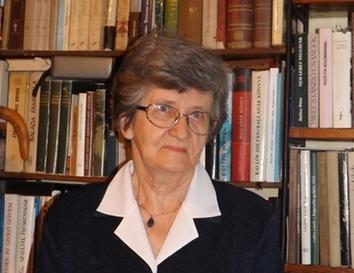 Olosz Katalin néprajzkutató