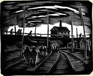 Munka (1935) - a Liber miserorum sorozatból