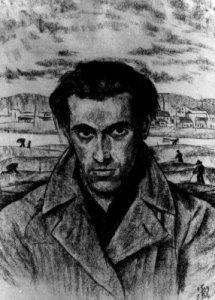 Önarckép (1939)