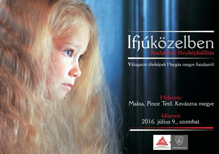 Ifjukozelben_Szekely vagta 2016 julius 9