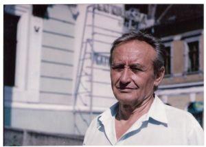 Varga Vilmos (1931-2016)