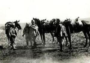 A Bécsi Katonai levéltár archívumából