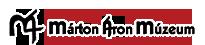 Marton_Aron_Muteum_logo