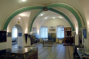 A Debreceni Református Kollégium Múzeuma (Fotó: www.raczoltan.hu)