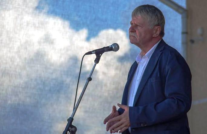 Verestóy Attila szenátor