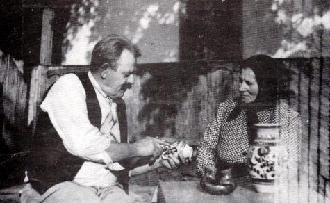 id_pall_lajos_es_felesege_erzsebet_a_mintakat_vizsgaljak_1965