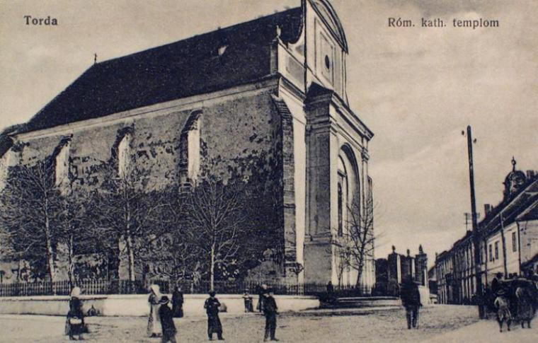 tordai_katolikus_templom