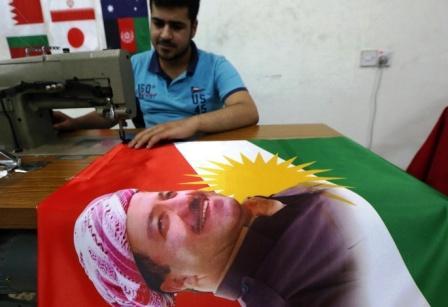 kurd_zaszlo