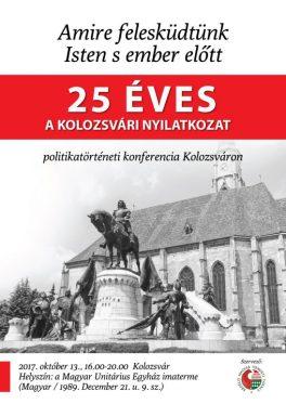 Kolozsvari_nyilatkozat_plakat_01